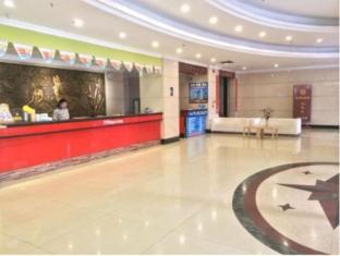 7 Days Inn Shenzhen Sungang East Road