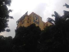 7 Days Inn Guangzhou - Taojin Metro Branch   Hotel in Guangzhou