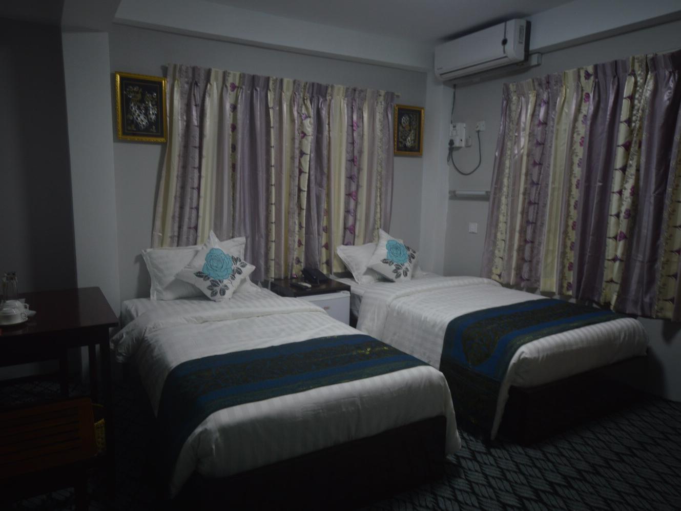モーニング デュー ベッド アンド ブレックファースト11