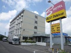 Best Inn Niigata Minami - Japan Hotels Cheap
