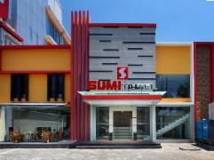 Sumi Hotel Simpang Lima Semarang, Indonesia