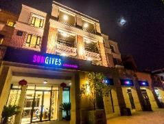 Hangzhou Sungives Hotel   Hotel in Hangzhou