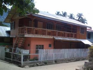 Mochileros Guesthouse