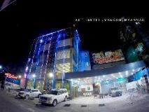 AKT @ Friend Hotel: safe as home