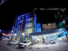 AKT @ Friend Hotel, Myanmar