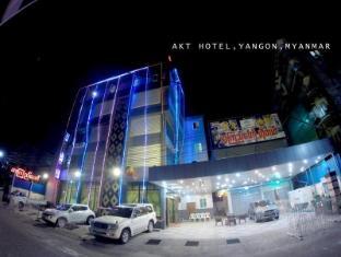 AKT @ Friend Hotel