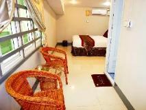 AKT @ Friend Hotel: interior