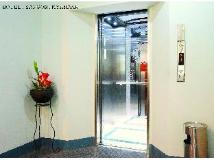 AKT @ Friend Hotel: lobby