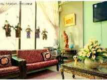 AKT @ Friend Hotel: business center