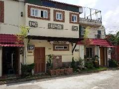 Villa Luis Transient Home Philippines