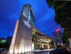 Minshan Hotel-Accomadation Buliding | Hotel in Chengdu