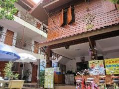 My Mum Home | Cheap Hotel in Chiang Mai Thailand