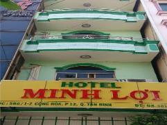 Minh Loi Hotel | Vietnam Hotels Cheap