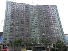 Ten-Q Global Residence 2 | South Korea Budget Hotels