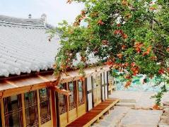 Jeonju Hongsi Hanok Guesthouse | South Korea Hotels Cheap