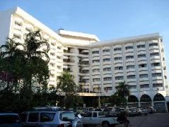 Hotel Petchkasem Grand | Thailand Budget Hotels