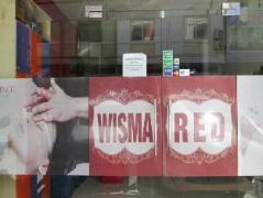 Wisma Red Hotel   Indonesia Hotel
