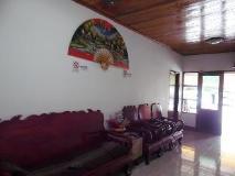 Phaphonxay Guesthouse: lobby