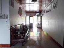 Phaphonxay Guesthouse: interior