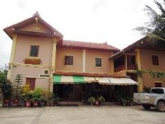 Hotel in Laos | Phaphonxay Guesthouse