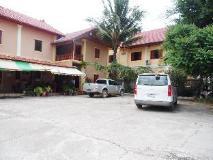 Phaphonxay Guesthouse: exterior