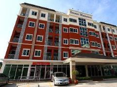 Smart Mansion | Bangkok Hotel Discounts Thailand