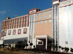 Country Inn And Suites By Carlson Meerut | India Budget Hotels