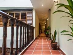 Armenian Suite Hotel Malaysia