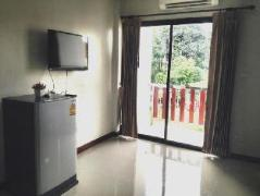 Pra-Ae Lanta Apartment | Thailand Budget Hotels