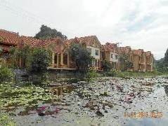 Tam Coc Ecolodge | Ninh Binh Budget Hotels