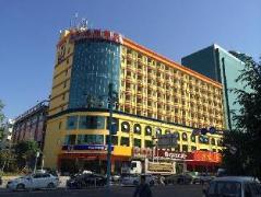 7 Days Inn Shenzhen Longcheng Square Subway Station | Hotel in Shenzhen