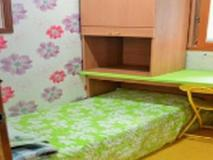 I Biz Hostel: guest room