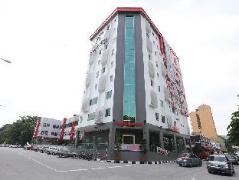 Hotel Pi Ipoh | Malaysia Hotel Discount Rates