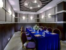 Hotel Kan Yeik Thar: meeting room
