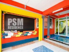 PSM Apartment Thailand