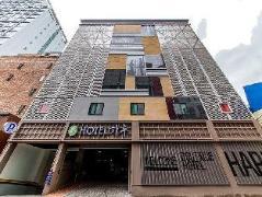 Haru Hotel | South Korea Hotels Cheap