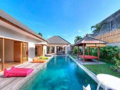 Villa Joehanda   Indonesia Budget Hotels
