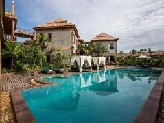 Model Angkor Resort & Residence | Cambodia Hotels