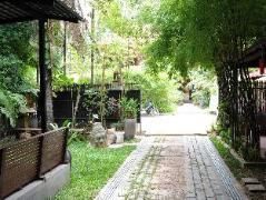 The City Premium Guest House Cambodia