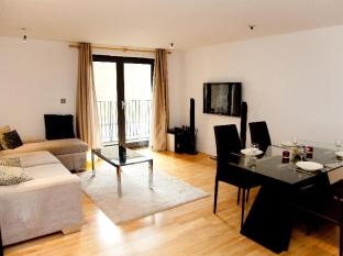 Regent's Park and Euston by Club Living