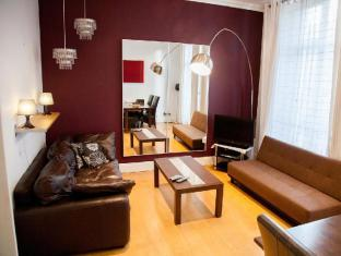 Notting Hill and Hyde Park by Club Living