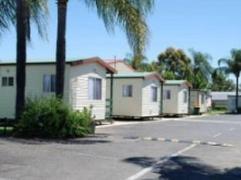 Dubbo Midstate Caravan Park Cabin | Australia Budget Hotels