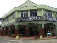 Malaysia Hotels | Issoria Hotel