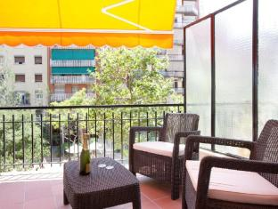 Click&Flat Eixample Izquierdo Apartments