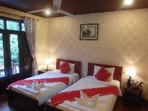 Mekong Sunset View Hotel: facilities