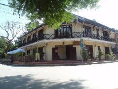 Mekong Sunset View Hotel Laos