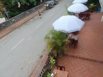 Mekong Sunset View Hotel: restaurant