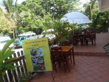 Mekong Sunset View Hotel: interior