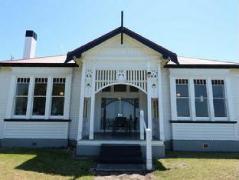Low Head Pilot Station Cottages | Australia Hotels Low Head
