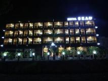 Sean Hotel: exterior